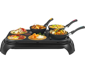 Tefal Wokparty Duo PY5828